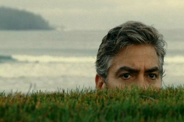 The Descendants, Movie, Review, George Clooney