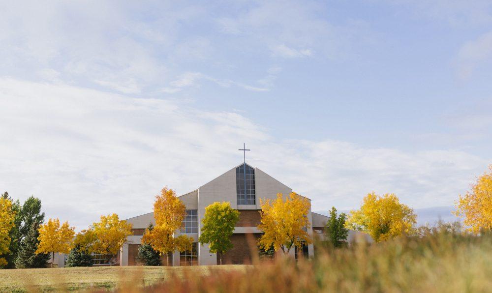 Chapel Fall3