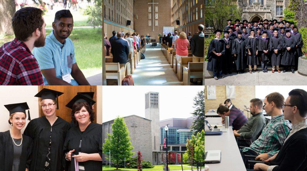 McMaster Divinity College Photo