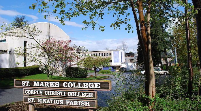 St._Mark's_College_&_Corpus_Christi_College