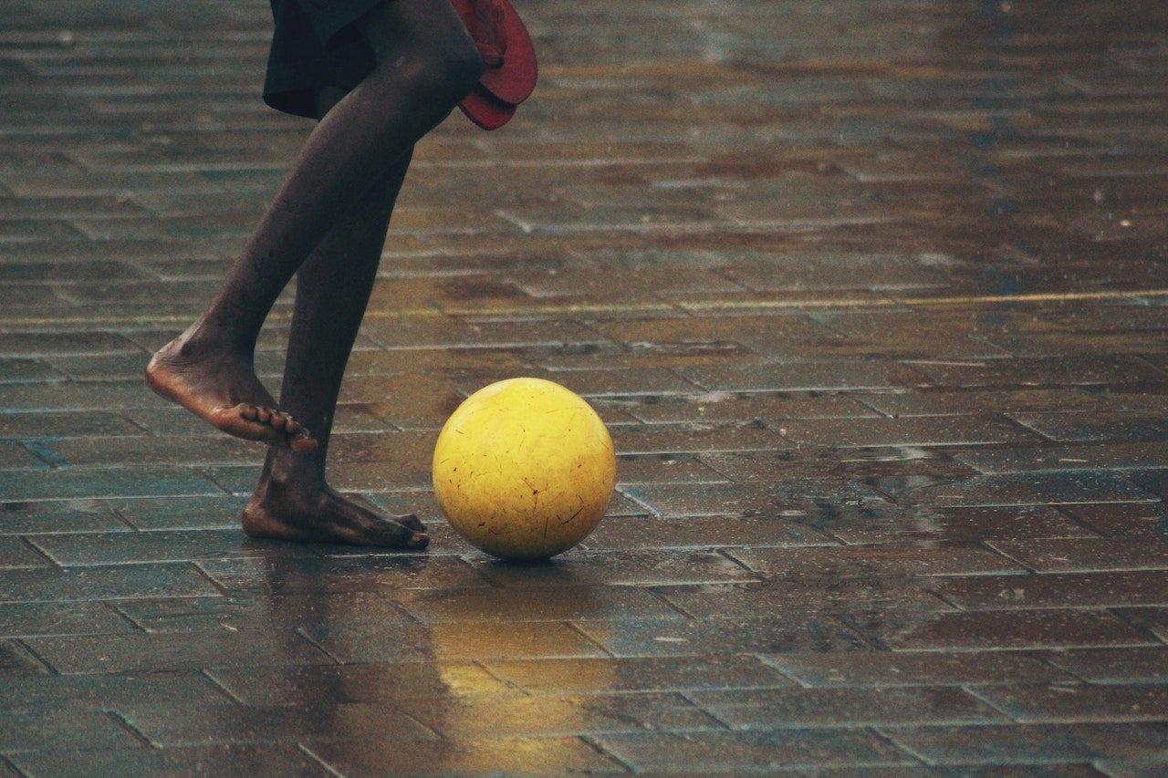 Soccer Ball Sport